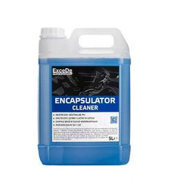 Excede Encapsulator Cleaner 5L - koncentrat do czyszczenia tapicerek, dywanów, wykładzin metodą kapsułkowania