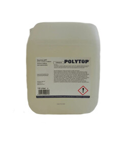 POLYTOP Equinox pH7 10L do usuwania zanieczyszczeń metalicznych