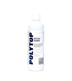 Polytop Mattlack Shampoo 500ml - szampon do matowych lakierów