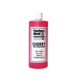 Poorboy's Air Freshener Cherry 964ml