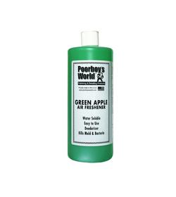 Poorboy's Air Freshener Green Apple 946ml - zapach