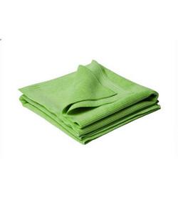 Flexipads Ręcznik z mikrofibry Wonder Towel zielony - 40x40cm