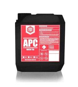 Good Stuff APC Green Tea 5L - skoncentrowany, uniwersalny środek czyszczący