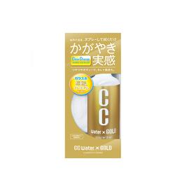 Prostaff Car Coating Spray CC Water Gold 300ml