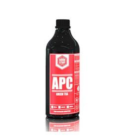 Good Stuff APC Green Tea 500ml - skoncentrowany, uniwersalny środek czyszczący