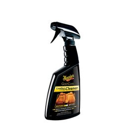Meguiar's Gold Class Leather & Vinyl Cleaner 473ml - środek do czyszczenia skór i winyli