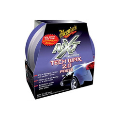 Meguiar's NXT tech wax 2.0 paste wosk 311g