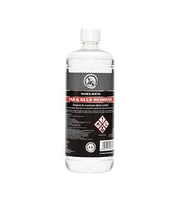 Nielsen Tar & Glue Remover 1L - środek do usuwania smoły, kleju i żywicy