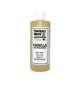 Poorboy's Air Freshener Vanilla 964ml