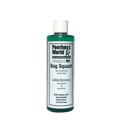 Poorboy's Bug Squash 946ml - usuwanie owadów