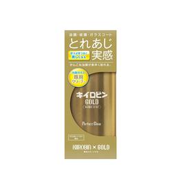"Prostaff Windshield Cleaner ""Kiiro-Bin Gold"" 200g"