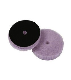 Lake Country Purple Foamed Wool 100% 130mm