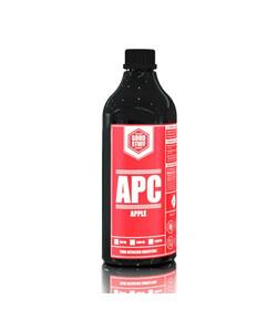 Good Stuff APC Apple 500ml - skoncentrowany, uniwersalny środek czyszczący