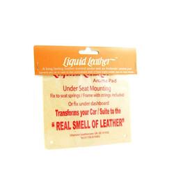 Gliptone Zawieszka o zapachu skóry duża