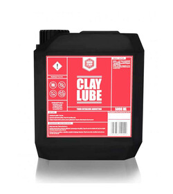 Good Stuff Clay Lube 5L