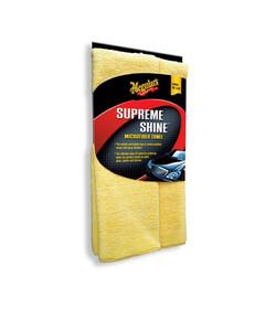 Meguiar's Supreme Shine Microfiber 60x40cm - ręcznik