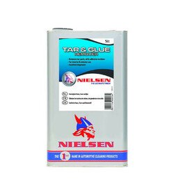 Nielsen Tar & Glue Remover 5L