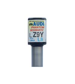 Zaprawka LZ9Y PhantomSchwartz Audi 10ml