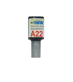 Zaprawka A22 Sparkling Graphite BMW 10ml