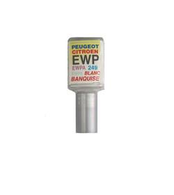 Zaprawka EWP Blanc Banquise Peugeot/Citroen 10ml