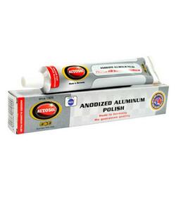 Autosol Anodized Aluminium Polish 75ml - polerowanie i ochrona andowanego aluminium