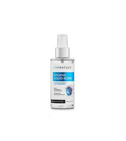 FX PROTECT HYGIENIC LIQUID BLEND 150ml płyn do dezynfekcji
