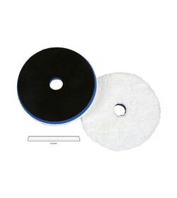 Lake Country HDO Cutting Fiber Pad 89mm - pad mikrofibrowy