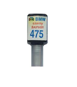 Zaprawka 475 Saphirschwarz BMW 10ml