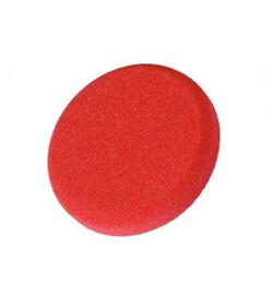 Honey Combination gąbka polerska CLASSIC O.C.F. 135mm czerwona