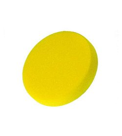 Honey Combination gąbka polerska CLASSIC O.C.F. 135mm żółta