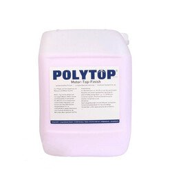 Polytop Motor Top Finish 10l