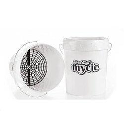 Good Stuff Wiadro Mycie + Separator