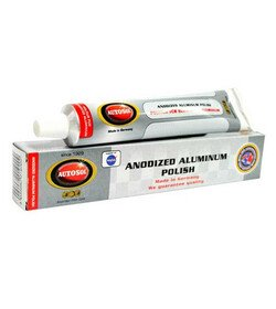 Autosol Anodized Aluminium Polish 75ml