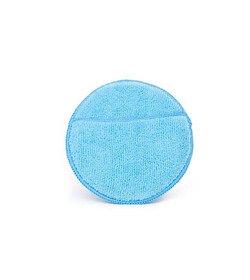 Aplikator z kieszonką niebieski