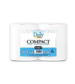 Daily Gold Compact 1107 Czyściwo Bezpyłowe