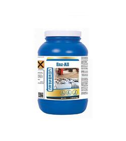 Chemspec ENZ-ALL 2,72kg - prespray w proszku, tapicerka, dywany, wykładziny