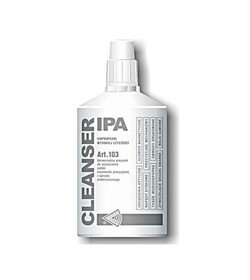 Cleanser IPA 100ml - alkohol izopropylowy