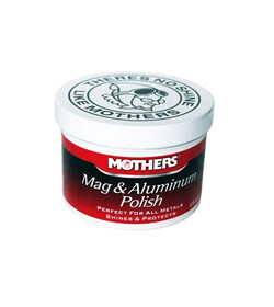 Mothers Mag and Aluminium Polish 283g