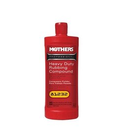 Mothers Professional Heavy Duty Rubbing Compound pasta gruboziarnista 946ml