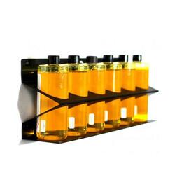 POKA Uchwyt na butelki o pojemności do 0,5l