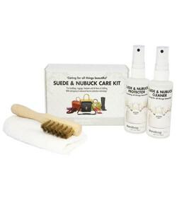 Furniture Clinic Suede&Nubuck Handbag Care Kit