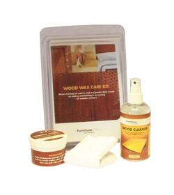 Furniture Clinic Wood Care Kit