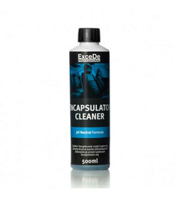 Excede Encapsulator Cleaner 500 ml - koncentrat do czyszczenia tapicerek, dywanów, wykładzin metodą kapsułkowania