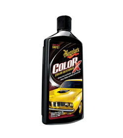 Meguiar's ColorX 473ml