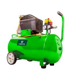 Verto Kompresor Olejowy 50l 230V