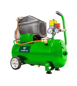 Verto Kompresor Olejowy 24l 230V