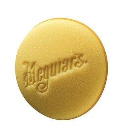 Meguiar's Soft Foam (1szt.) - aplikator gąbkowy