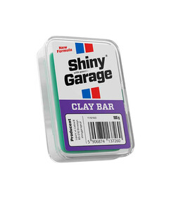 Shiny Garage Clay Bar 100g