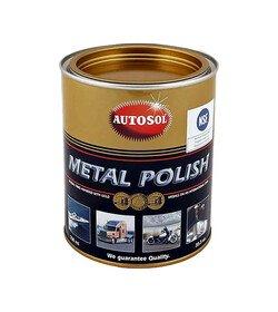 Autosol Metal Polish 750ml - polerowanie części metalowych