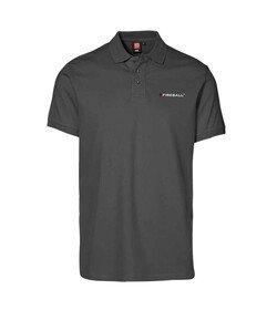 Fireball koszulka Polo